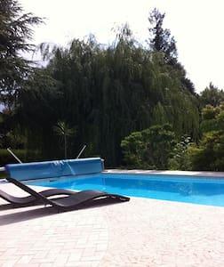 charming room in the Riviera Region - Blonay - 独立屋