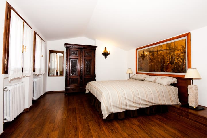 B&B Villa Lisetta - suite - San Donà di Piave - Bed & Breakfast