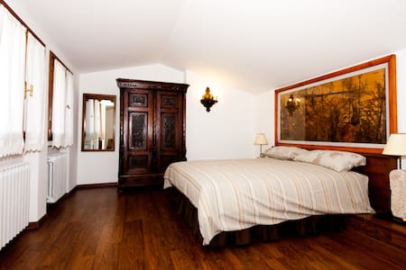 B&B Villa Lisetta - suite - San Donà di Piave - 住宿加早餐