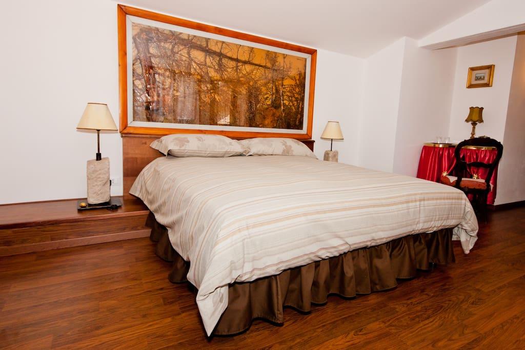 B&B Villa Lisetta - suite