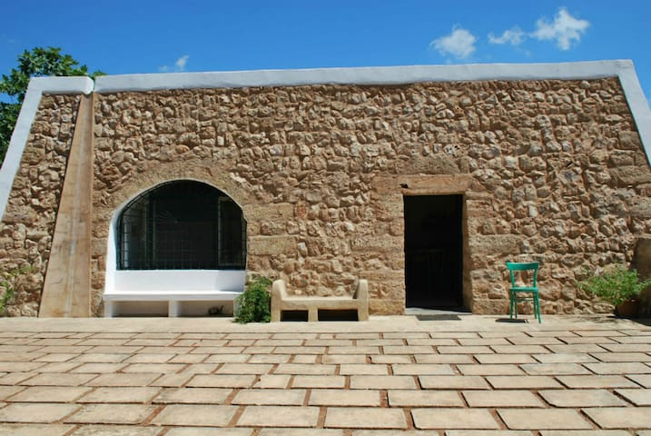 Country House 5 Km. from the beach - Acquarica del Capo
