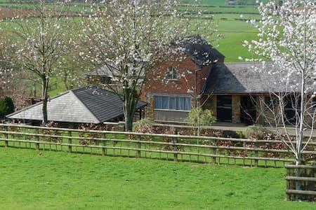 Grooms Cottage, Grimscote,Towcester - Towcester - Dom