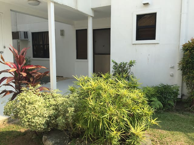 Relaxing Home in Forest View Subic - Subic Bay Freeport Zone - Flat