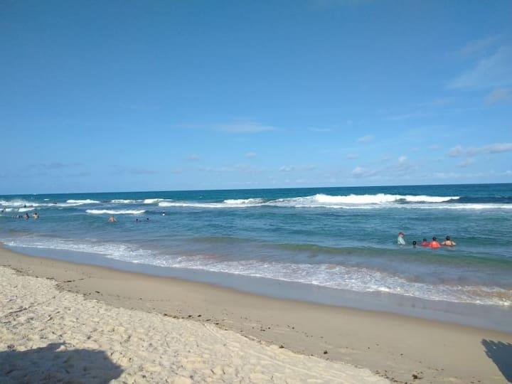 Kitnet para diárias ,no litoral de Pernambuco.