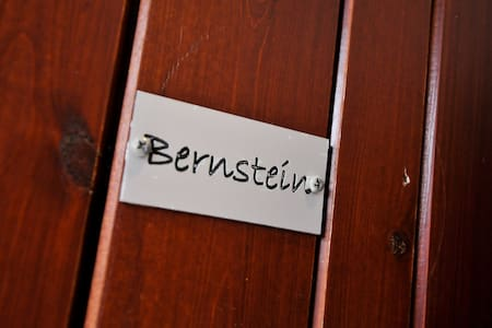 Luxury self catering for 2 people - Berwick Upon Tweed