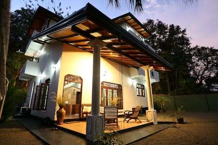 Summer Valley Boutique Villa - Unawatuna