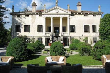 LA SERENELLA West Wing - San Pietro In Cariano - Villa