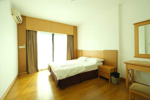 Vitto Suites @ Imperial Suites Bintulu