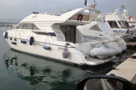 Boat 6 meter for 6 to rent - Cannes - Cannes