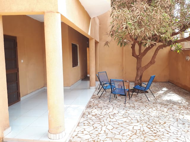 Location villa  à Bamako