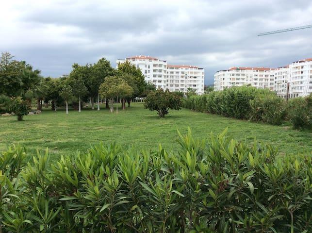 Piso en Marbella Amplio y confortab - Marbella - Lejlighed