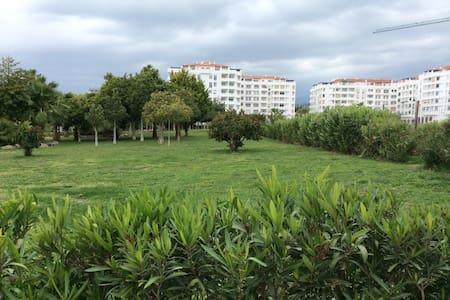 Piso en Marbella Amplio y confortab - Marbella
