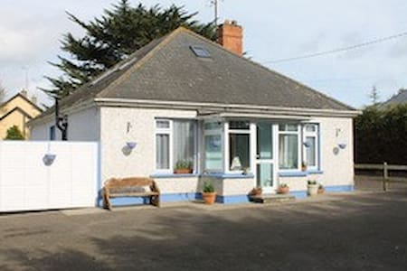 Beaches youth Hostel - Gorey - Rumah