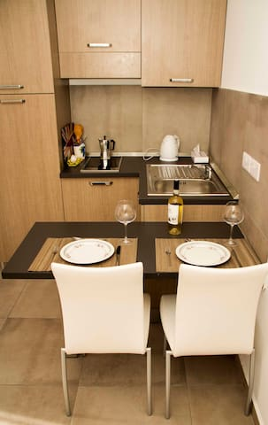 1 Bedroom, modern apartment in a great location - Gzira  - Apartamento