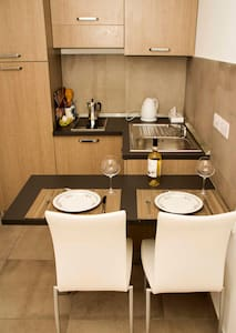 1 Bedroom, modern apartment in a great location - Gzira  - อพาร์ทเมนท์