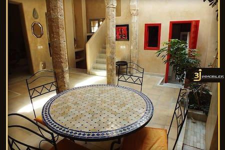 Dar contemporain luxueux  medina - Azemmour - Ev