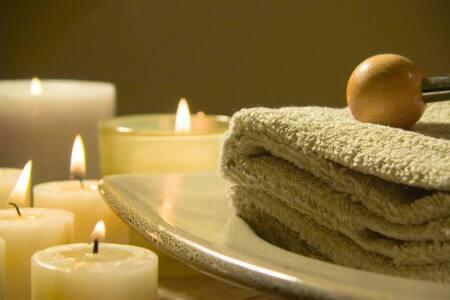 Suite 2 de 35 mtr. con baño privado - Manzanares
