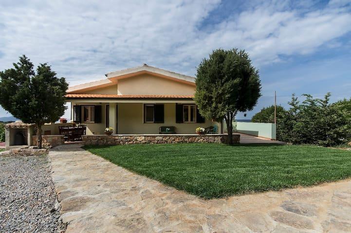 Sa Costa Arrubia - Vacanze al mare - Sant'Anna arresi - Wohnung