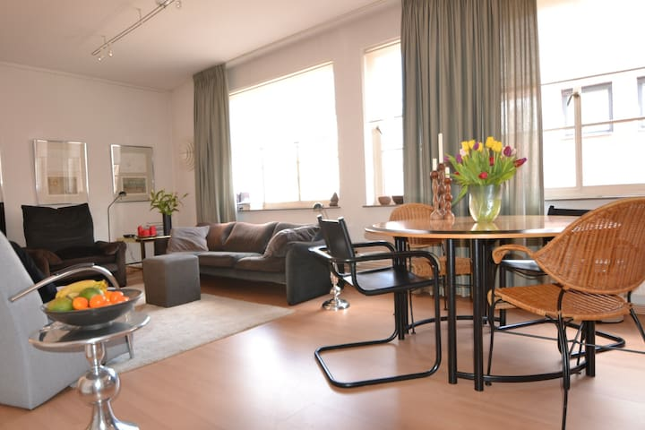 MAASTRICHTCITYCENTER - PLACE TO BE - Maastricht - Flat