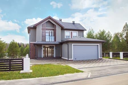 Дом в Доброграде (Гудвил) во Владимирской области - Kovrov - House