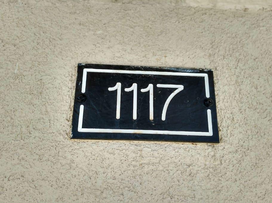 1117 route d'Huez, Alpe d'Huez