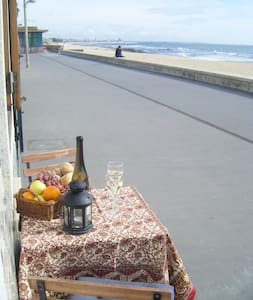 Beach House (Plage/Praia) Aguda PRT - House