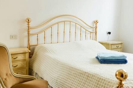 Camera oro - Tirano - Appartement