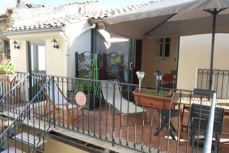 Appartamento Lascaris superior - Lascari