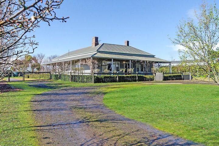 Tarrington Farm Stay