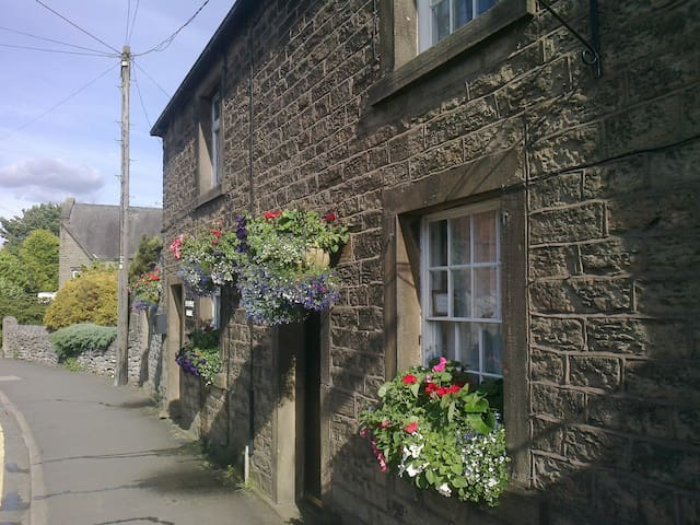 Beech Croft Cottage, Castleton, Peak District. - Castleton - Dom