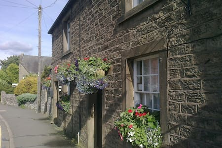 Beech Croft Cottage, Castleton, Peak District. - Castleton - Casa