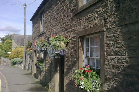 Beech Croft Cottage, Castleton, Peak District. - Castleton - Hus