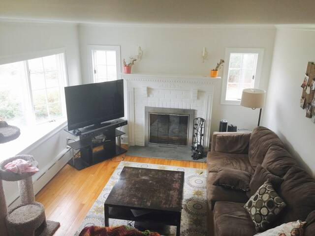 Bright, Cozy Home, Close to Fire Island & Dining - Brightwaters
