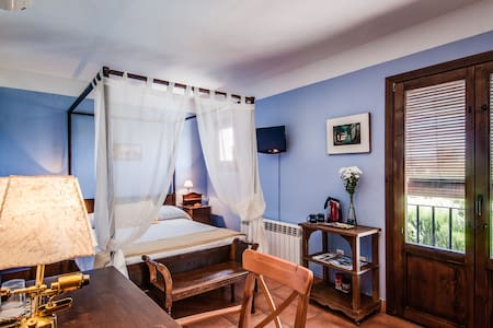 Hotel B&B Habitación con desayuno - Cájar - Bed & Breakfast