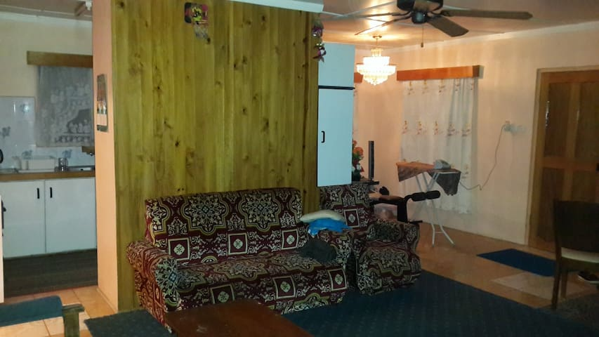 Feel like home - Suva - Casa