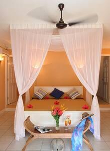 Birgo rooms on La Digue - Apartment
