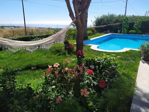 Villa Terra da Eira T1 - Sun, Sea and Relax
