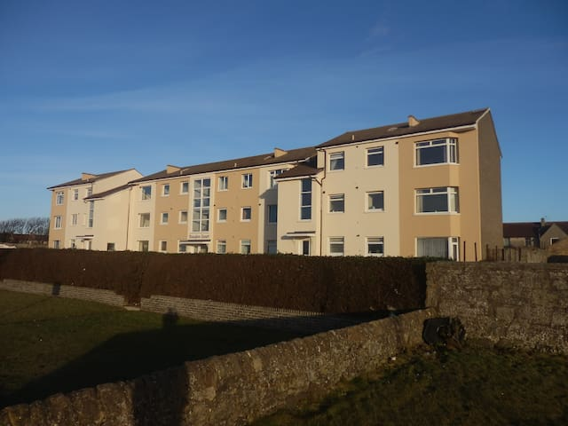 Seafront 2 bedroom apartment - Troon - Appartement