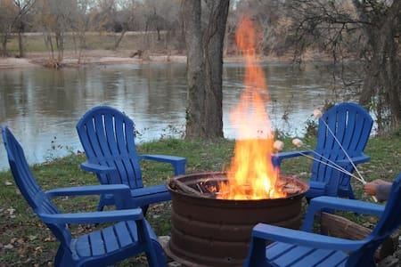 The River Retreat