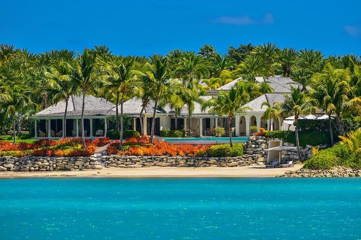 Les Palmier - Antigua