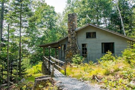 Grindstone Cottage at Oakland House