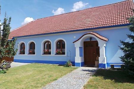 Slovácký vinný sklep