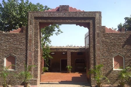 Green Acres Haveli in the holy city - Amritsar