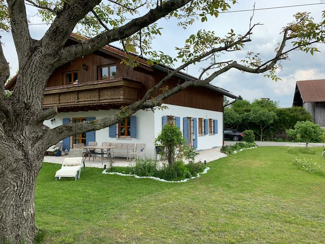 Your Dream House in Bavaria
