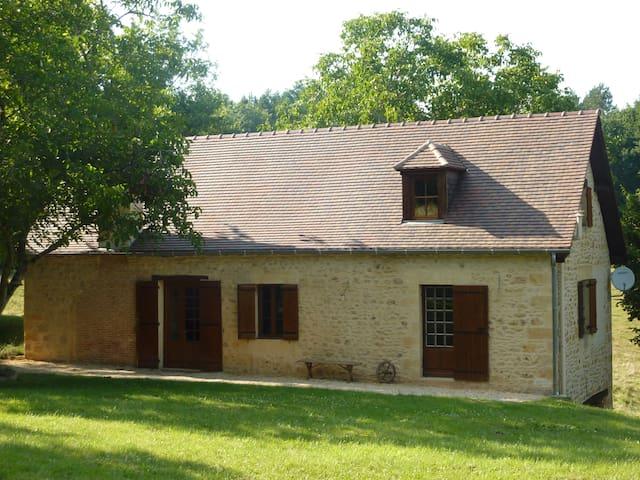 Maison périgourdine Eyzies de Tayac - Fleurac