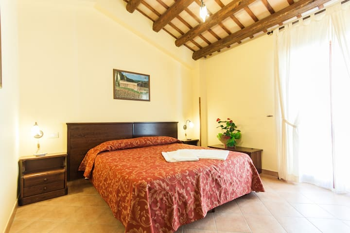 RelaxApartment-AparthotelSanMarco - Valderice - Apartment