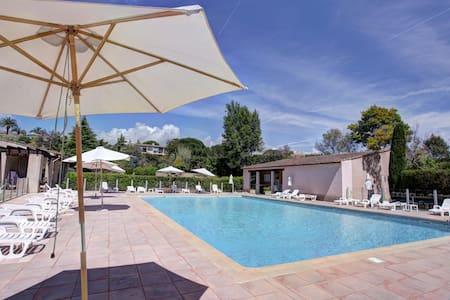 RARE! Riviera Luxury Villa 4-6pple - Villeneuve-Loubet