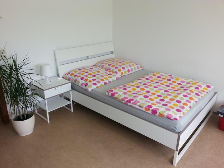1-Zimmer Apartment mit Aussicht in Aalen