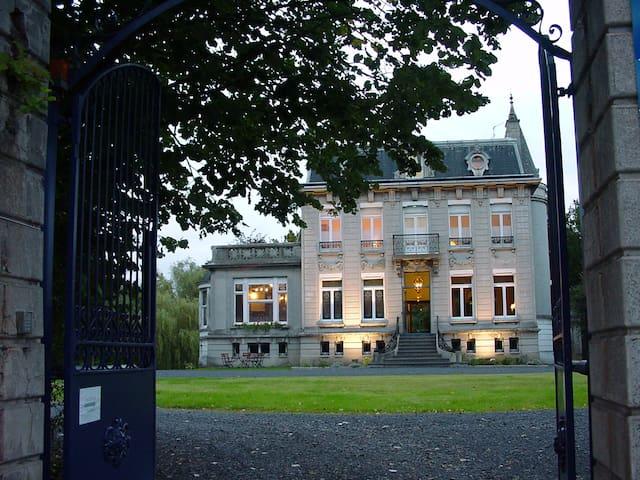 Au Château des Thermes - Saint-Amand-les-Eaux - Casa