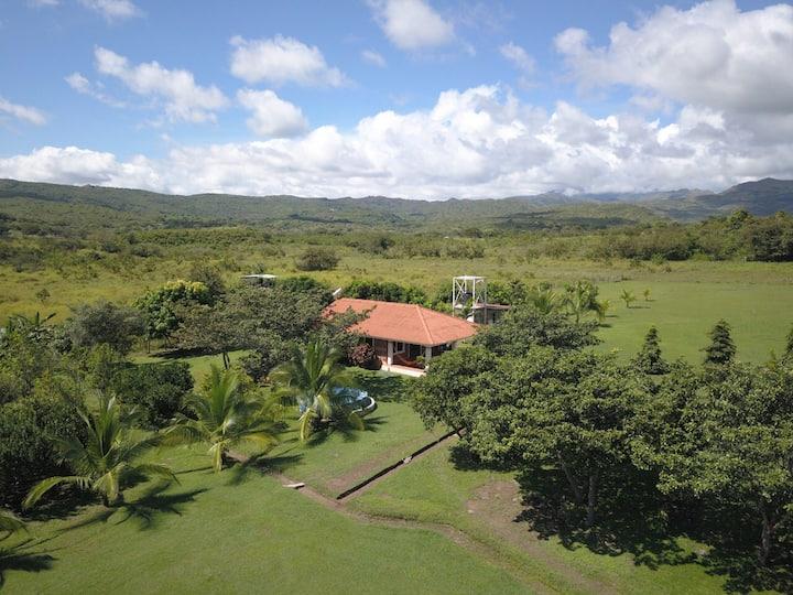 Entire Villa in Boca de los Rios Paradise